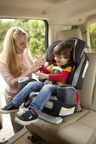 Graco Nautilus 3 In 1 Car Seat Matrix
