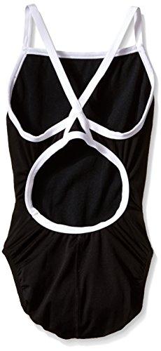 9b2603b975 ... Speedo Women's Race Endurance+ Polyester Flyback Training Swimsuit ·  Previous · / Next